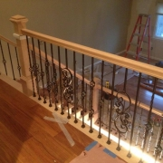 oak-stair-and-railing-metal-spindle